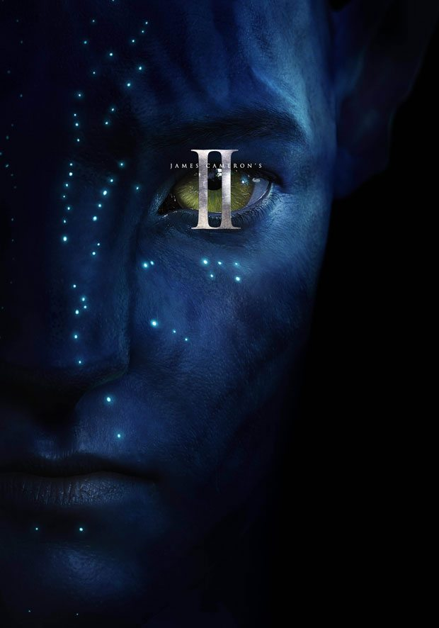 Türk Tasarımcı Avatar-2 Afişinde Son İkiye Kaldı