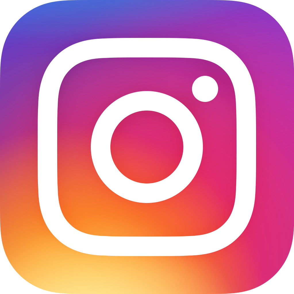 Instagram New Logo Vector on Coloring Pages Color Words