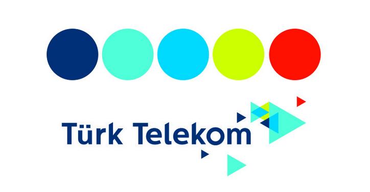 Vektorel Cizim Turk Telekom Un Yeni Logosunda Sasirtan Benzerlik