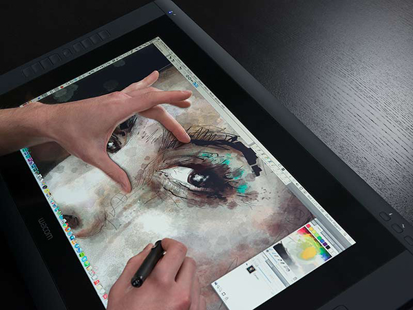 Vekt rel izim grafik tablet ailesine yeni bir ye Good digital art programs for mac