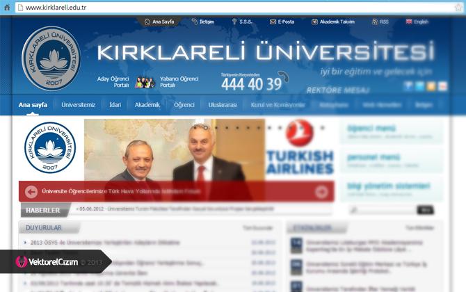 kirklareli_universitesi_vektorel_logo