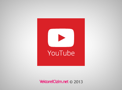 Youtube Yeni Logo