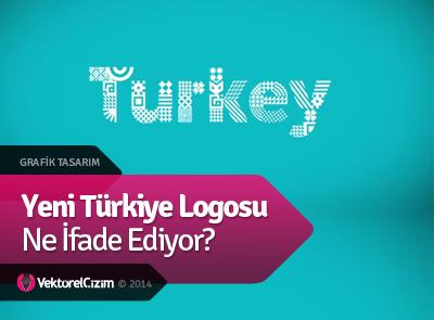 Yeni Türkiye Logosu Ne İfade Ediyor?
