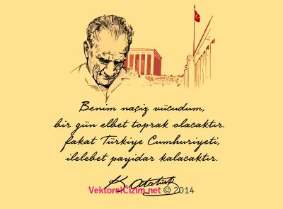 10 Kasım, Atatürk, Anıtkabir