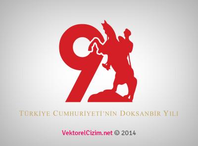 29 Ekim, Türkiye Cumhuriyeti'nin 91. Yılı