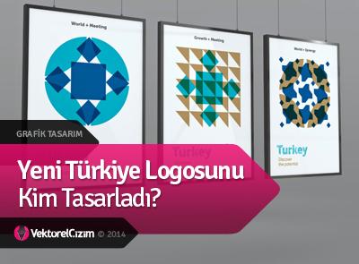 Yeni Türkiye Logosunu Kim Tasarladı?