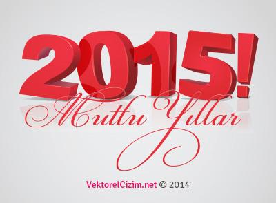 3D 2015 Tebriği, Mutlu Yıllar