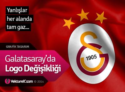 Galatasaray TV Logosunu Değiştirdi