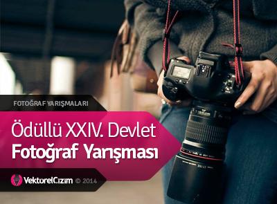 XXIV. Devlet Fotoğraf Yarışması